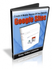 Create A Mobile Version Of Your Website Using Google Sites Private Label Rights