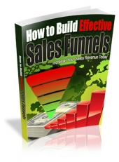 How To Build Effective Sales Funnels Private Label Rights