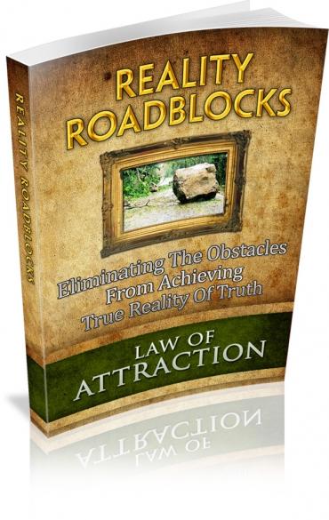 Reality Roadblocks