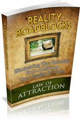 Reality Roadblocks Private Label Rights