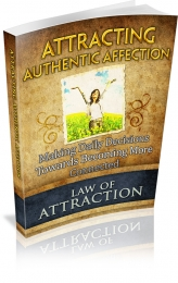 Attracting Authentic Affection Private Label Rights
