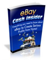 eBay Cash Insider Private Label Rights