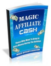 Magic Affiliate Cash Private Label Rights