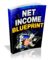 Net Income Blueprint Private Label Rights
