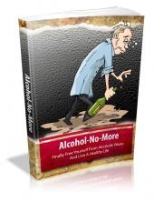 Alcohol-No-More Private Label Rights