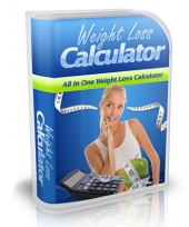 Weight Loss Calculator Private Label Rights