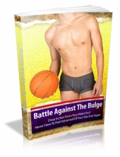 Battle Against The Bulge Private Label Rights