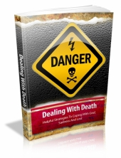 Dealing With Death Private Label Rights