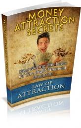 Money Attraction Secrets Private Label Rights