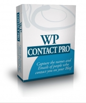 WP Contact Pro Private Label Rights