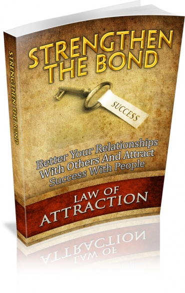 Strengthen The Bond