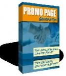 Promo Page Generator Private Label Rights