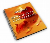 100 Tips For A Stress Free Christmas Private Label Rights