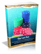 The Last Bet Private Label Rights