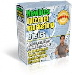 Newbies Internet Marketing Basics