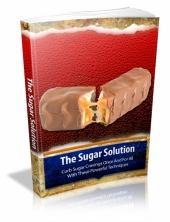 The Sugar Solution Private Label Rights