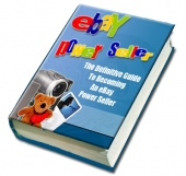 eBay Power Seller Private Label Rights
