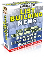 List Building News Private Label Rights