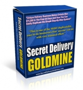 Secret Delivery Goldmine Private Label Rights