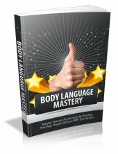 Body Language Mastery Private Label Rights