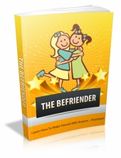 The Befriender Private Label Rights