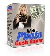 Web Photo Cash Saver Private Label Rights