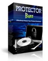 Protector Buzz Private Label Rights