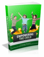 Empowering The Child Private Label Rights