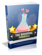The Branding Formula Private Label Rights