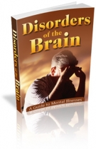 Disorders of the Brain Private Label Rights