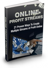 Online Profit Streams Private Label Rights