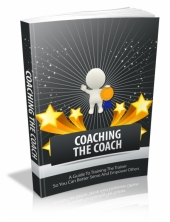 Coaching The Coach Private Label Rights