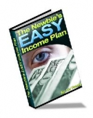 The Newbie's Easy Income Plan Private Label Rights