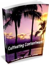Cultivating Contentment Private Label Rights