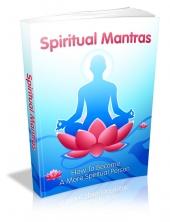 Spiritual Mantras Private Label Rights