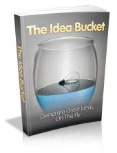 The Idea Bucket Private Label Rights