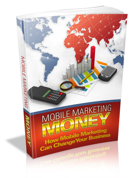Mobile Marketing Money
