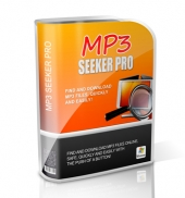 MP3 Seeker Pro Private Label Rights