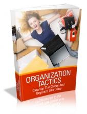 Organization Tactics Private Label Rights