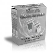 Kindle Book Maker Private Label Rights