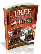 Free Resource Chest Private Label Rights