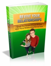 Revive Your Relationships Private Label Rights