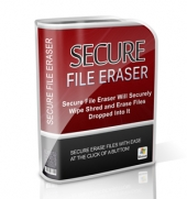 Secure File Eraser Private Label Rights