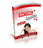 Quick Start Guide To Dating Women! 2nd Edition Private Label Rights