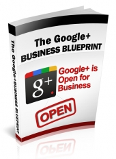 The Google+ Business Blueprint Private Label Rights