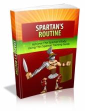 Spartan's Routine Private Label Rights