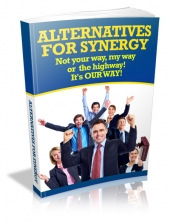 Alternatives For Synergy Private Label Rights