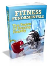 Fitness Fundamentals Private Label Rights