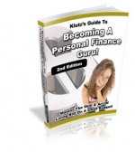 Becoming A Personal Finance Guru! 2nd Edition Private Label Rights