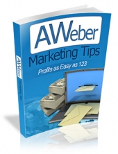 Aweber Marketing Tips Private Label Rights